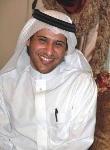 Waleed Smiling :)